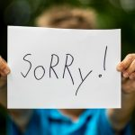 Nghệ thuật nói lời xin lỗi